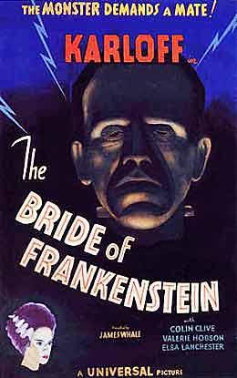 مجموعة كبيرة من صور افلام الرعب القديمة من عام 1900 الى ؟؟ Bride-of