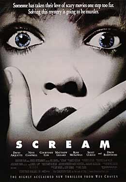 مجموعة كبيرة من صور افلام الرعب القديمة من عام 1900 الى ؟؟ Scream