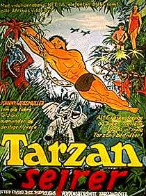 Afbeeldingen van Greystoke: The Legend of Tarzan, Lord of The Ap…