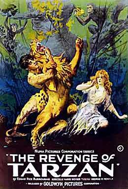 Greystoke: The Legend Of Tarzan, Lord Of The Apes - Bol.com