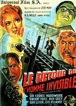 مجموعة كبيرة من صور افلام الرعب القديمة من عام 1900 الى ؟؟ Invisible-man-returns-fr