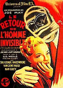 مجموعة كبيرة من صور افلام الرعب القديمة من عام 1900 الى ؟؟ Invisible-man-returns-fr2