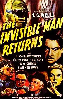 مجموعة كبيرة من صور افلام الرعب القديمة من عام 1900 الى ؟؟ Invisible-man-returns
