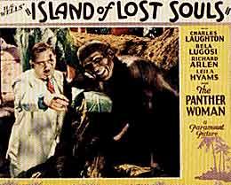مجموعة كبيرة من صور افلام الرعب القديمة من عام 1900 الى ؟؟ Island-of-lost-souls