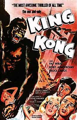 مجموعة كبيرة من صور افلام الرعب القديمة من عام 1900 الى ؟؟ King-kong-4
