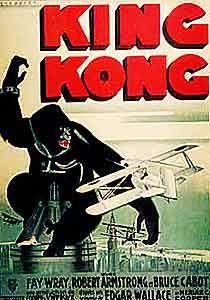 مجموعة كبيرة من صور افلام الرعب القديمة من عام 1900 الى ؟؟ King-kong-6