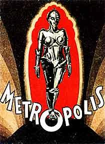مجموعة كبيرة من صور افلام الرعب القديمة من عام 1900 الى ؟؟ Metropolis-2