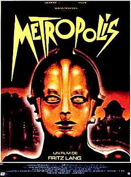 مجموعة كبيرة من صور افلام الرعب القديمة من عام 1900 الى ؟؟ Metropolis-3