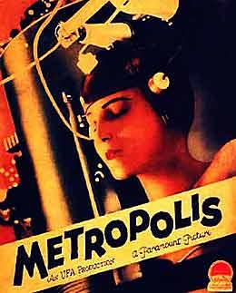 مجموعة كبيرة من صور افلام الرعب القديمة من عام 1900 الى ؟؟ Metropolis-6